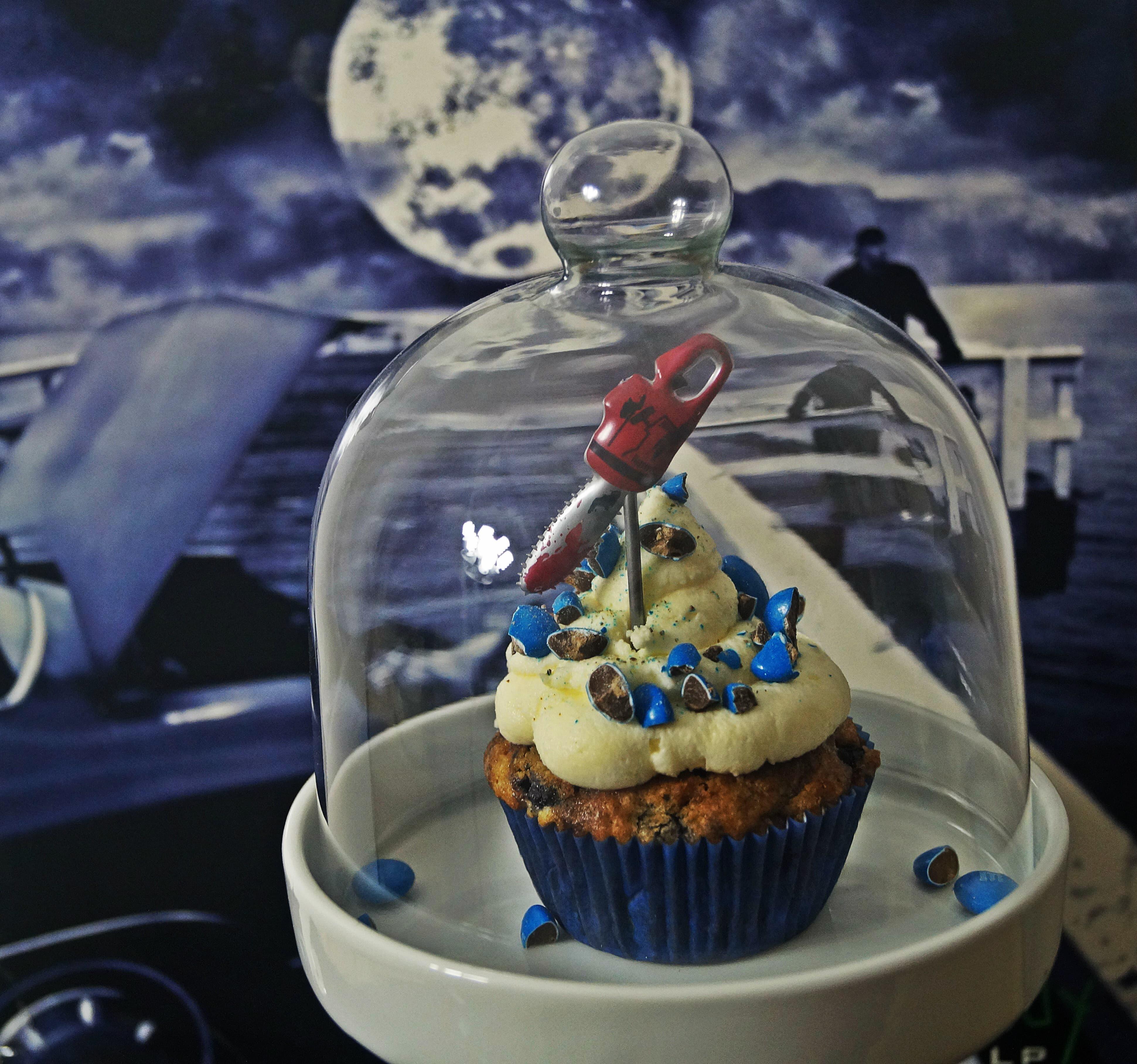 """Cupcakes inspiriert von Hip-Hop-Platten – """"The Slim Shady LP"""" von Eminem"""